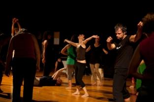 danza extática