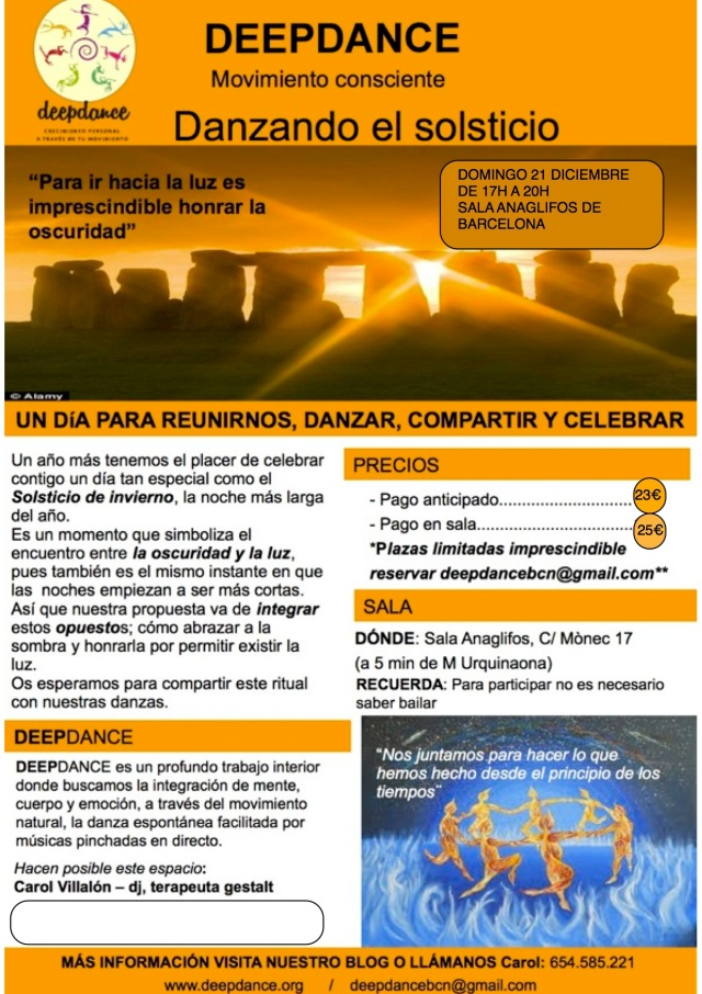 SOLSTICIO2014