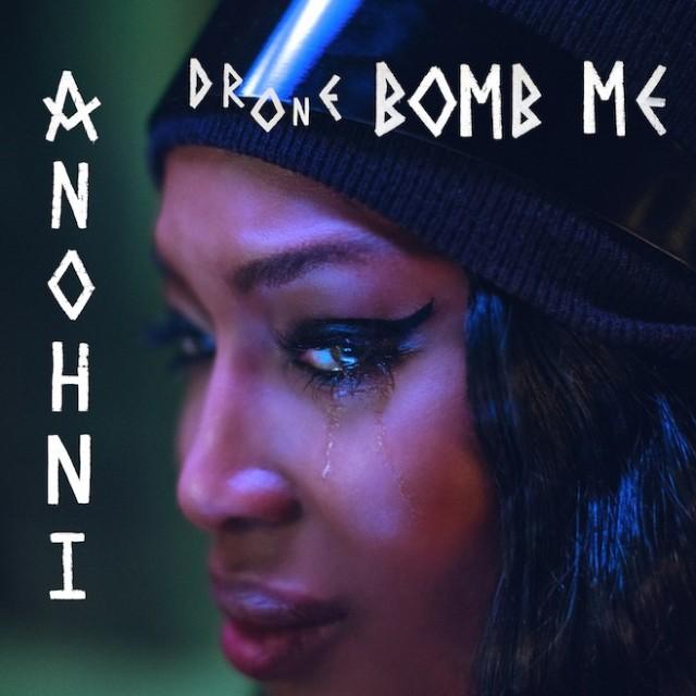 ANOHNI-Drone-Bomb-Me